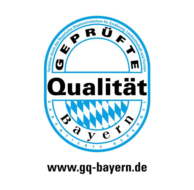 Bayern Champignon